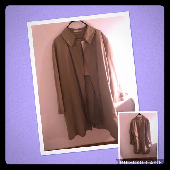 misty harbor Other - Vintage men's trench coat